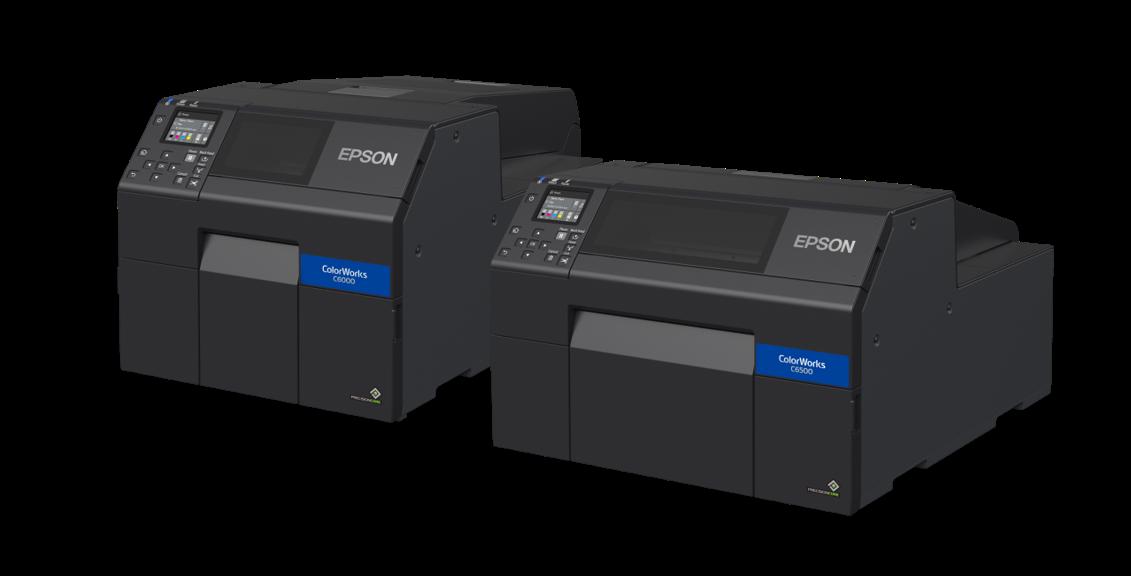 EPSON CW-C6000