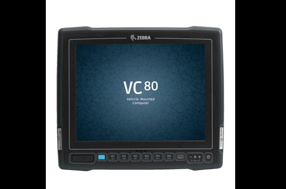 Zebra VC80