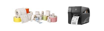 Pour Imprimantes Thermiques
