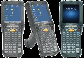 Zebra Motorola MC9200 | Terminal portable