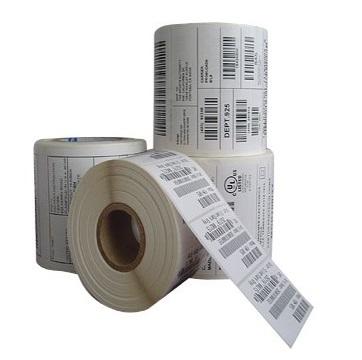 Étiquettes transfert thermique