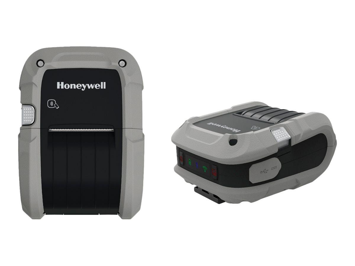Honeywell RP2/RP4