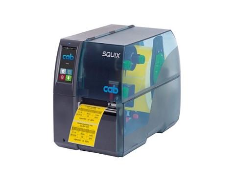 Cab SQUIX
