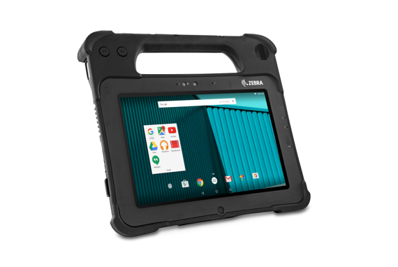 Zebra L10 Android