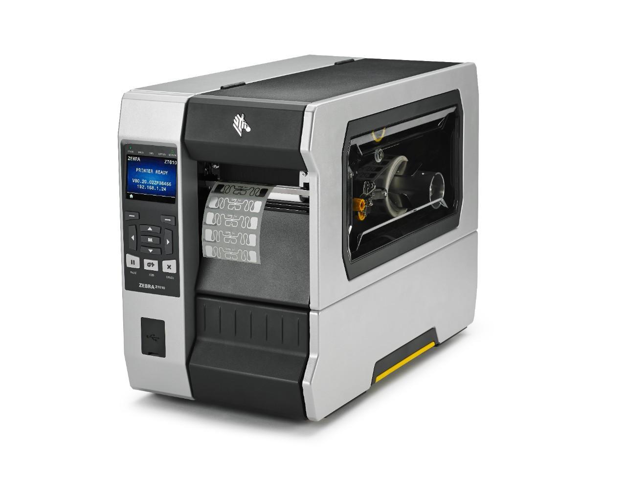 Zebra ZT600 RFID
